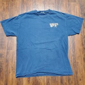 Winfield 2001 Guitar t shirt
